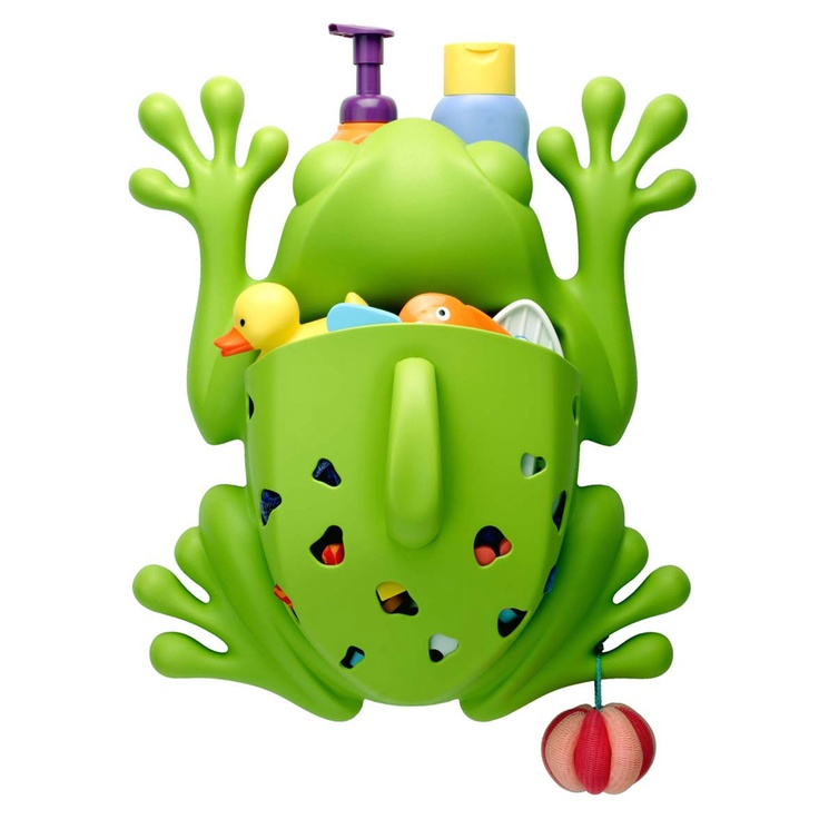 Just Bought The BOON Frog Pod For My Kids... Love It! ACHICA