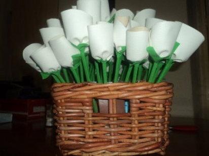 Repartir arroz de colores | Preparar tu boda es facilisimo.com