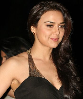 Preity Zinta is no more a part of Bhaiyyaji Superhit!