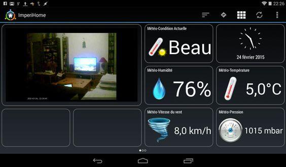 Pourquoi jeter quand ça peut encore servir ? Vous voulez faire de la vidéo-surveillance pour pas cher ? Voici comment transformer une webcam en caméra IP. Recycler une webcam en caméra IP Scénario …