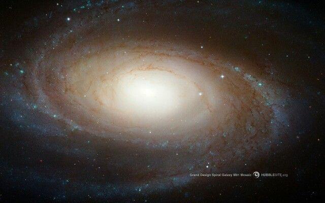 Soft galaxy
