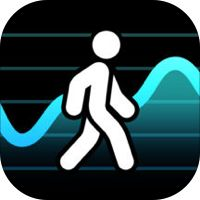 Pedometer & Step Counter Activity Tracker by Steps App by Gunther Marktl