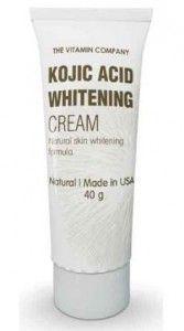 Best Skin Whitening Cream – For Face, Armpits, Body - Kojic Whitening Cream
