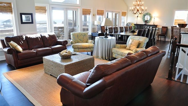 Outer Banks Vacation Rentals & Oceanfront Rentals Homes in NC