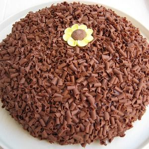 La torta Nutellotta di Anna Moroni è un dolce buonissimo e sfizioso che farà perdere la testa a tutti gli amanti della nutella e del cioccolato! Provatela anche voi!