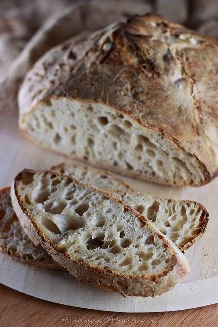 Chleb pszenny na zakwasie2