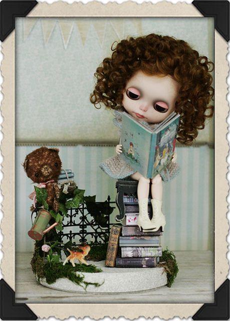 Fairy Tales by Ragazza*, via Flickr