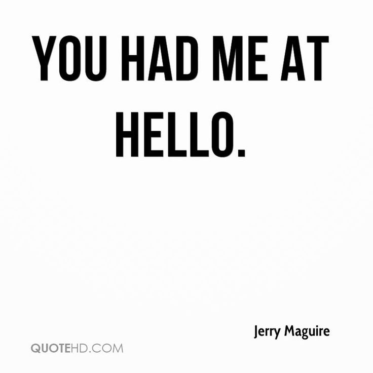 Jerry Maguire Movie Quotes: 271 Best Valentine's Day Images On Pinterest