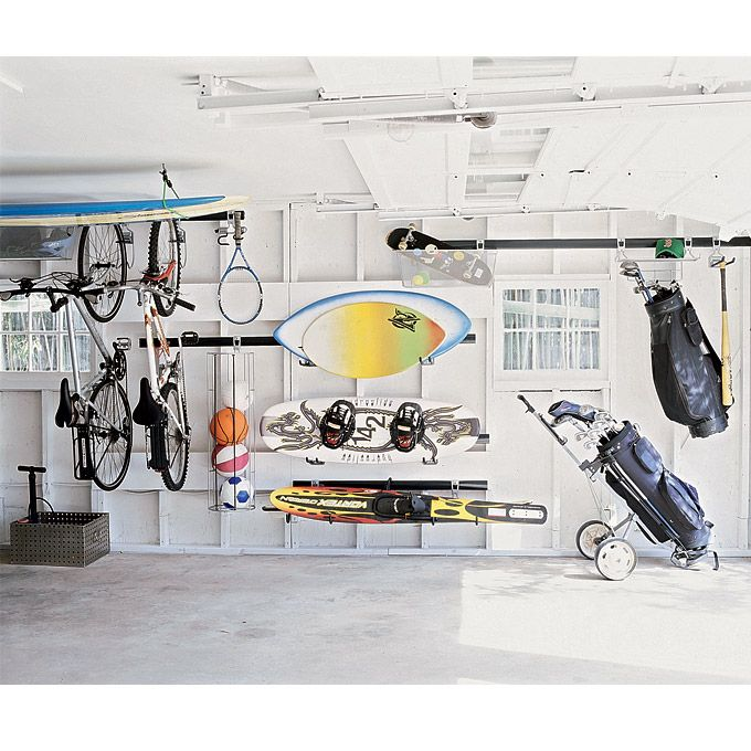 17 Best Ideas About Rubbermaid Garage Storage On Pinterest