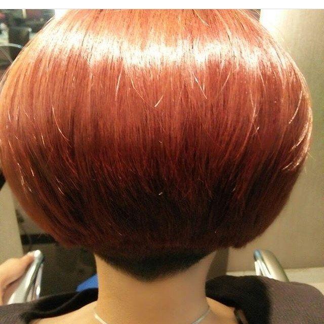 #newhair #bobhaircut #bondol #bobhair #bobnungging #rambutbob #potongbob #potongrambut #style #trendrambut #trendrambutcewek #trend #rambutbaru #rambut #haircut #polwan #bobcut #undercut #longtoshort #bob #cantik #pixie #pixiecut #boblovers #shorthair #trend2017 #extrimebob #shave