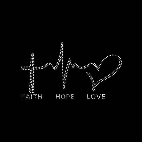 Faith 783045e54db3