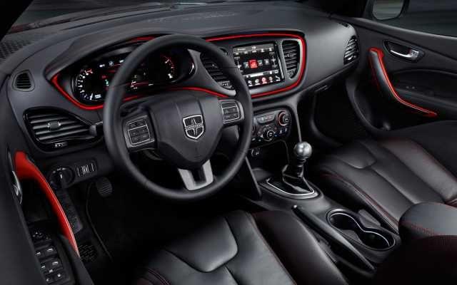 2015 Dodge Dart GT Redesign