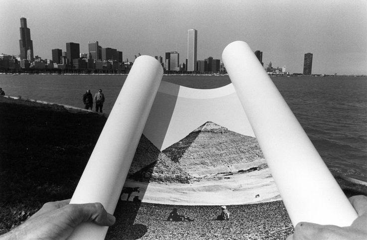 Chicago (1980) by Kenneth Josephson