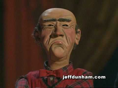 Jeff Dunham's Very Special Christmas Special - Walter