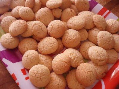 donabimby: Bolachas de Manteiga e de Limão