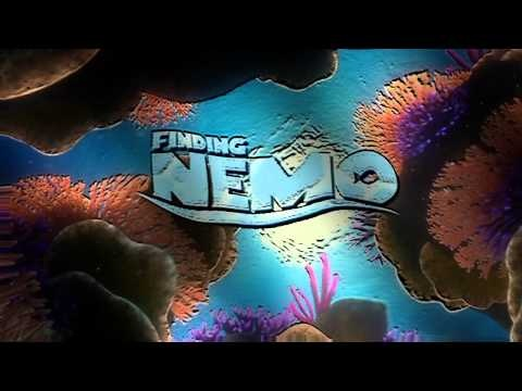 Finding Nemo Soundtrack - Nemo Egg (Extended Version)...I could listen to this all day long.