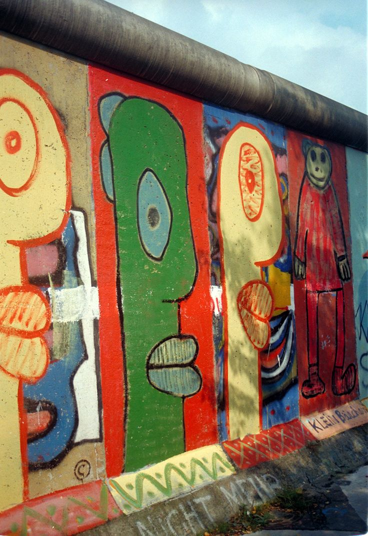 Top 141 best Thierry Noir images on Pinterest | Berlin wall, Street  JW06