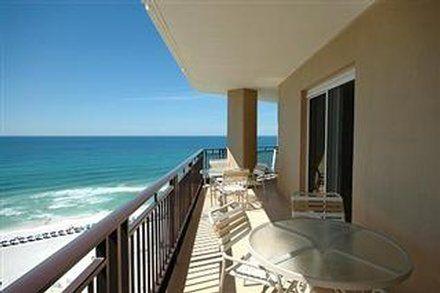 3 Br Miramar Beach Condo Vacation Rental Westwinds 4801