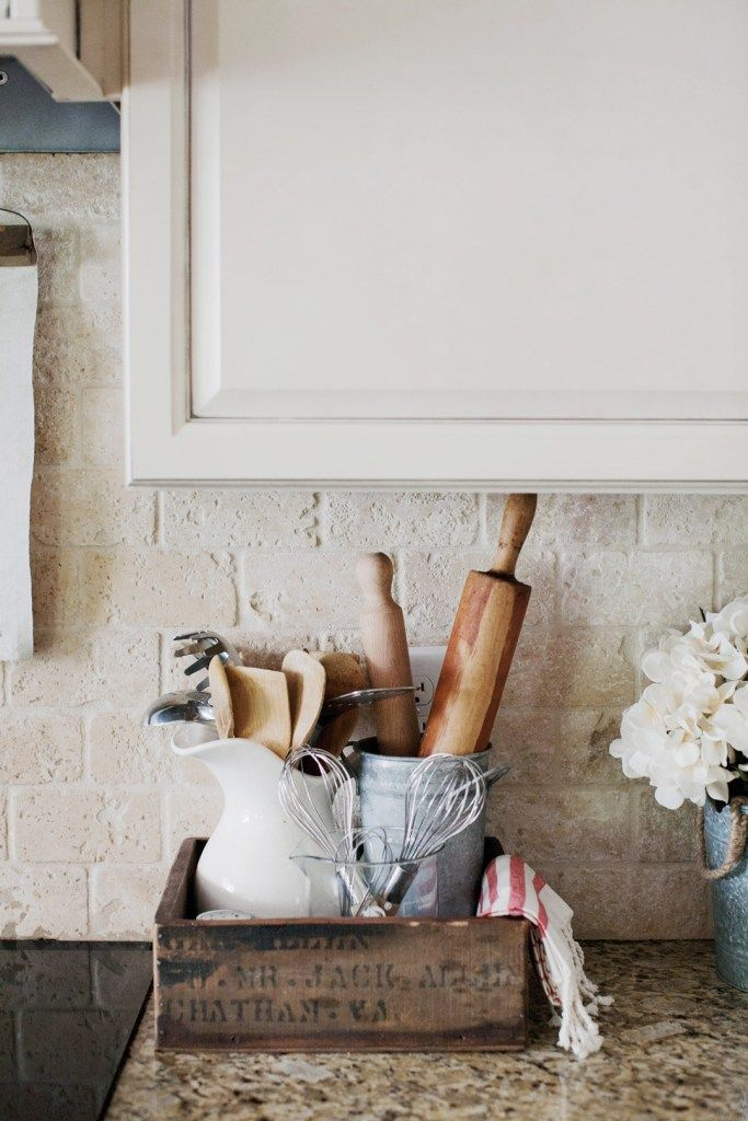 16 Diy Farmhouse Kitchen Ideas That Are Cheap And Easy With