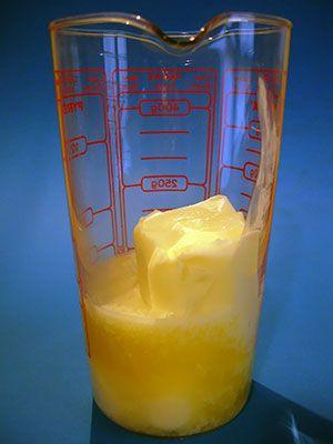 Il Burro Chiarificato - Scienza in cucina - Blog - Le Scienze