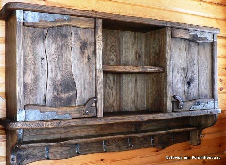 Мебель своими руками – как философия мечты - Дом и стройка - Статьи - FORUMHOUSE