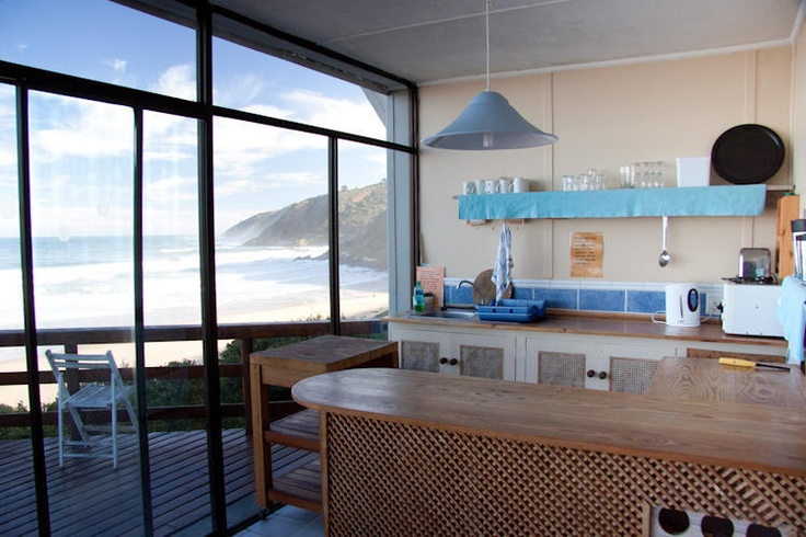 Wilderness Beach House Backpackers  Western Road, Box 649, Wilderness, South Africa