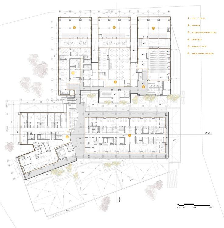 Best 25 Hospital Architecture Ideas On Pinterest