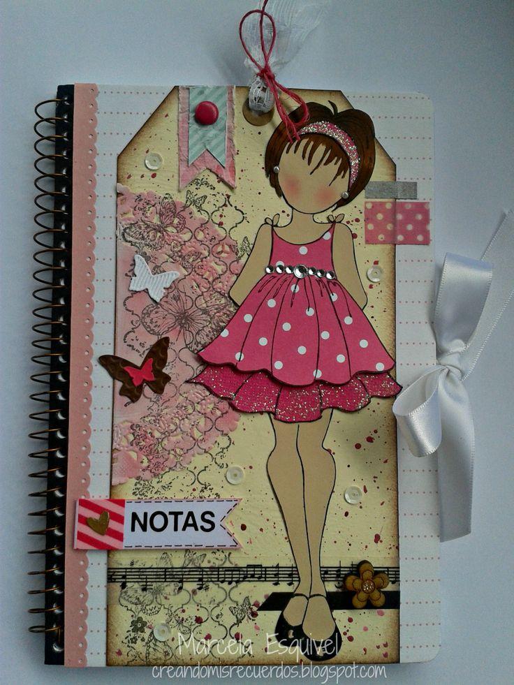 227 best Doll Stamps/ Julie Nutting images on Pinterest