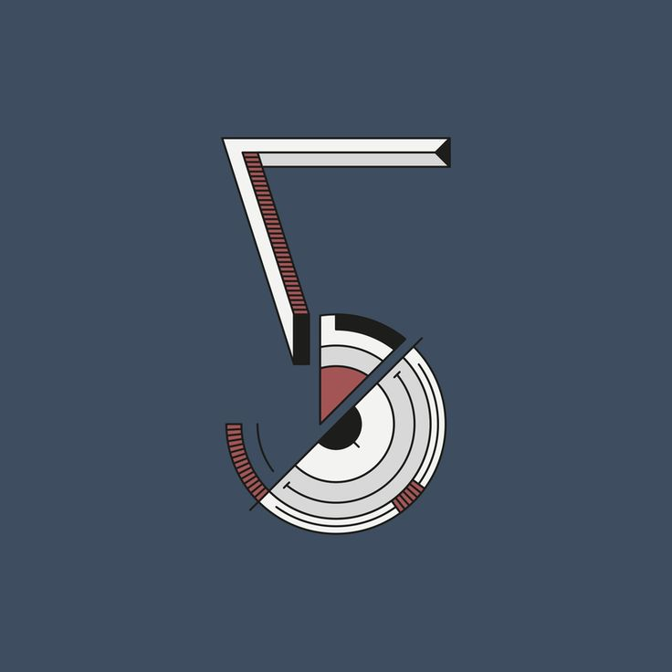 36 Days of Type - 1st Edition 33