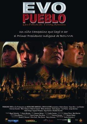Evo Pueblo (2007) - FilmAffinity