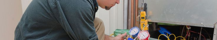 Air Conditioning Repair and Installation - Engle Services