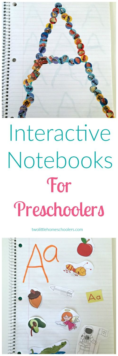 Interactive Notebooks For Preschoolers #homeschool mom's, #hs, #hsmoms, #momlife, Activities, alphabet, Curriculum, Homeschool, Homeschool Curriculum, interactive notebook, interactive notebooking, interactive notebooks, keep kids busy, Kids, Learning, Learning outside the box, numbers, Parenting, shapes, Teaching, Toddler, Workbooks