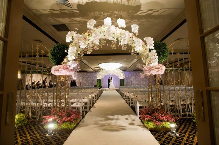 801 Best Images About Wedding Ceremony Decorations On