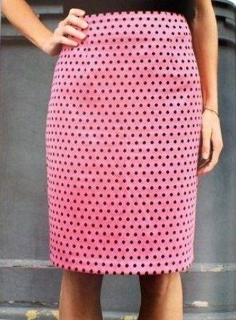 27ea34c66 Free PDF pattern, GBSB Pencil skirt   A's Sewing Board   Skirt ...