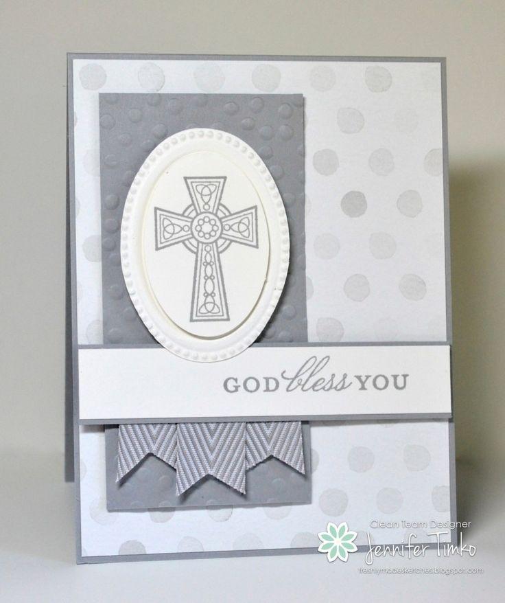 May 7, 2014 Jen Timko:  Communion Cross Crosses of Hope, Watercolor Wonder DSP