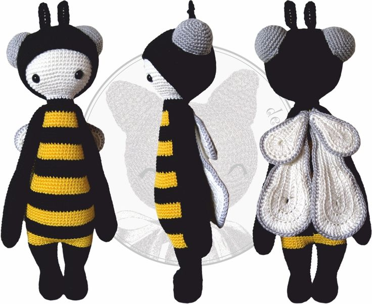 199 best amigurumi images on Pinterest   Crochet dolls, Amigurumi ...