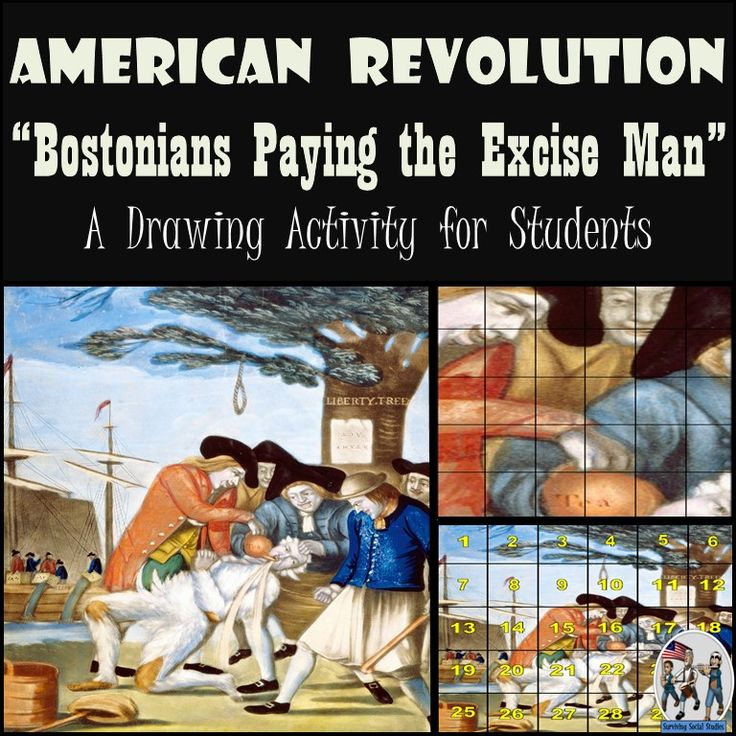 the imposition of the stamp act one of the sparks of the american revolution Start studying history exam 2 set the stage for the revolt at the imposition of the stamp act.