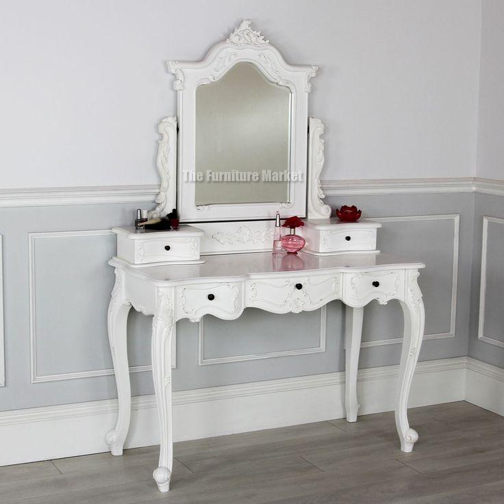 girls bedroom vanity. white dressing table | home and decoration girls bedroom vanity