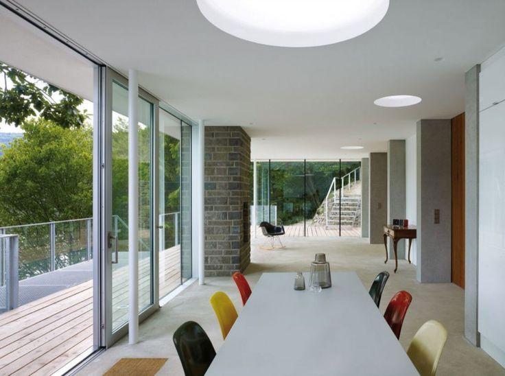 Lake House by LHVH Architekten 07