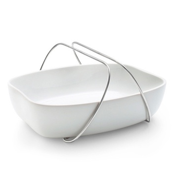 Eva Solo's Serving Dish. For your very own moveable feast!