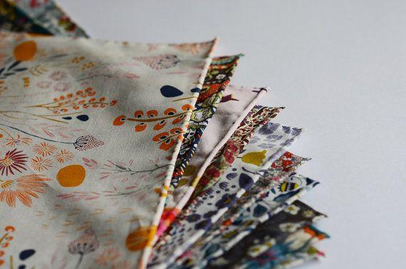 ASDFstyle cotton pocket squares