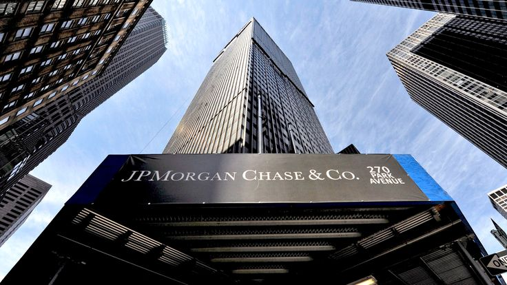 JPMorgan Chase improperly hired the