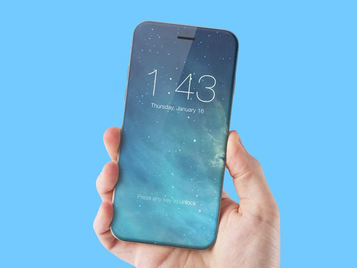 The hyped tenth anniversary iPhone due this year might be called the 'iPhone Edition' (AAPL)
