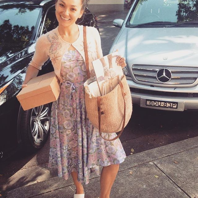 She's hit the road with a bag full of Forever Soles sparkles and shoes. Watch out Sydney, my bestie @tjahaja is coming to get cha! #thankgodforamazingfriends #sydneybrides #sydneyweddings #sydneygirl #bridalshoes #tryuson #youknowyouwantto