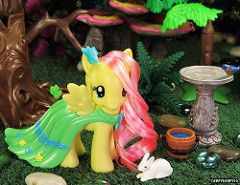 ExEQ Fluttershy Cottage 03 (DerpyDerp910) Tags: toy little cottage explore pony hasbro mlp mylittlepony my fluttershy equestria brony derpyderp910