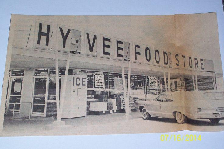 Hy-Vee, Kirksville, Missouri