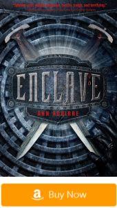 Razorland Trilogy - Enclave