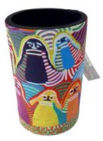 Utopia Can Cooler Atham-areny Story Angelina Ngale Code:  COOL-UC/AN-AS  Price:  $9.00 or 3 for $25.00