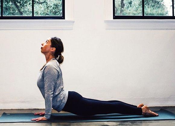 Как похудеть после 40 : приводим тело в порядок
