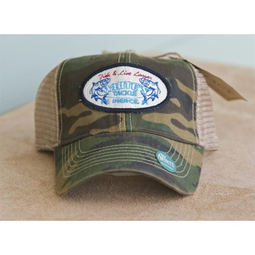 49 best images about custom headwear on pinterest for Fishing apparel hats